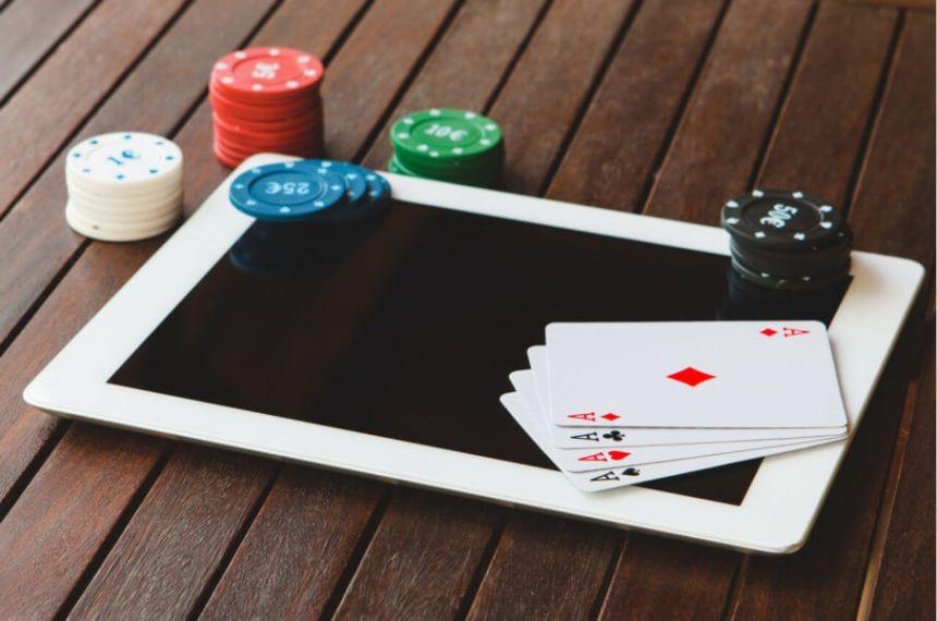 話題のオンラインカジノの仕組みとは